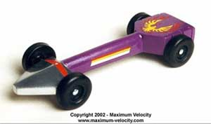 Subscribe To Pinewood Derby Times Newsletter And Get The Best Advice On Winning Races Free